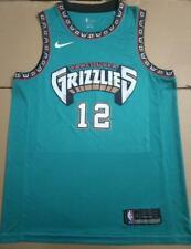 Ja Morant Grizzlies Throwback Edition NBA Jersey
