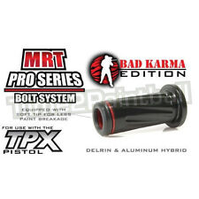 TechT MRT Bad Karma Bolt Tippmann TiPX  **FREE SHIPPING** Delrin TPX Paintball