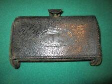 Original Civil War / Indian Wars Us Model 1876 Leather McKeever Cartridge Box