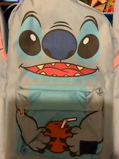 LOUNGEFLY DISNEY LILO AND STITCH BACKPACK NEW WITH TAGS UK SELLER