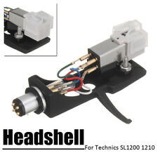 LP Audio Phono Stylus Cartridge Unit Headshell Turntable for Technics Sl1200