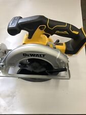 curcular saw dcs566 New Tool Only