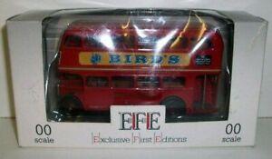 EFE 1/76 - E10109 RT RTL - LONDON TRANSPORT
