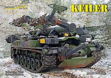 FT-15 Keiler - Minenräumfahrzeug, Tankograd in Detail, NEU &