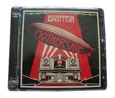 Led Zeppelin - Mothership (2007) 2 cd set
