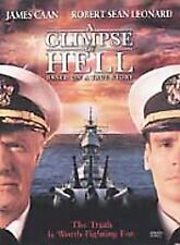 A Glimpse of Hell (DVD, 2002) based on a true story JAMES CAAN super low prices