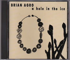 Brian Agro - A Hole In The Ice - CD (Percaso 06 Switzerland 1988)