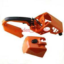 Zylinder Abdeckung Luftfilter Deckel passend für STIHL 025 MS210 MS230 MS250