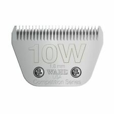 Wahl COMPETITION BLADE SET #10W 1.8MM FULL TOOTH