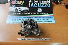 MONOINIETTORE CORPOFARFALLATO FIAT TIPO TEMPRA DEDRA 0438201091