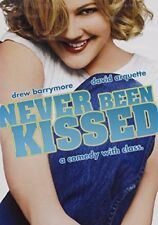 Never Been Kissed (DVD) - NEW!!