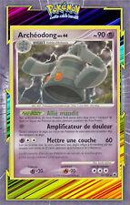 🌈Archéodong - DP05:Aube Majestueuse - 16/100 - Carte Pokemon Neuve Française