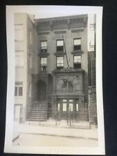 '27 Bramhall Theater 138 E 27th St Manhattan New York City Old NYC Photo U325