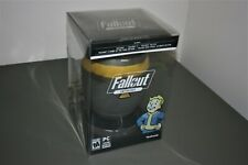 FALLOUT ANTHOLOGY Collector's Edition COMPLETE in BOX Sealed w MINI-NUKE 2015