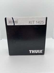 Thule Traverse Fit Kit 1425 4-Dr Sedan Honda Civic, Acura CSX  2006-2011 NEW