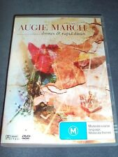 AUGIE MARCH DVD DRONES & VAPID DITTIES MEREDITH MUSIC FESTIVAL 2003