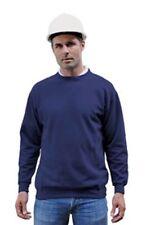 Sweatshirt Unbranded Regular Plain Hoodies & Sweats for Men