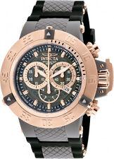 Invicta Subaqua Chronograph Quartz 200m 0932 Mens Watch
