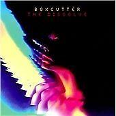 Boxcutter - The Dissolve (2011)  CD  NEW/SEALED  SPEEDYPOST