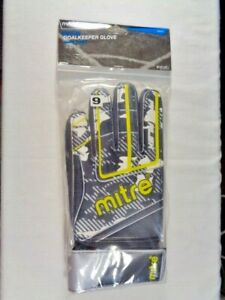 Pro Flex Goalkeeper Glove Adult Size 9 Mitre