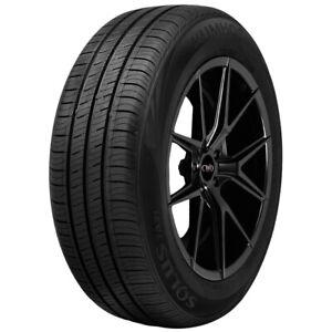 4-235/55R16 Kumho Solus TA31 98V Tires