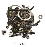 Triumph Cornet 200 Bj.1953 - Motorschrauben Reste Kleinteile Motor