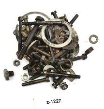 TRIUMPH Cornet 200 bj.1953 - MOTORE VITE RESTI PICCOLE Motore