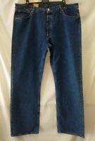 jeans uomo LEVI'S MODELLO 501  W 42 L 34