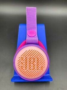 JBL Harman JR POP Waterproof Portable Bluetooth Speaker For Kids  | All Colors |