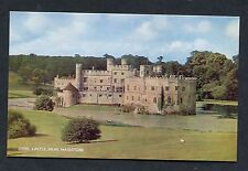 Dated 1979 View of Leeds Castle, near Maidstone.