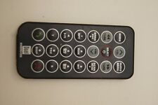 Dual XHDR6435 Wireless infrared remote controller