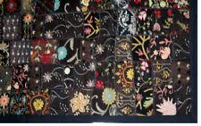 Vintage Khambadia Patchwork Indian Boho Bedroom Bohemian Tapestry Wall Hanging