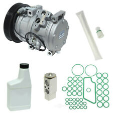 A/C Compressor & Component Kit-Compressor Replacement Kit UAC fits 03-05 Celica