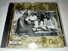 The kumpny - members only - 1995 g funk Oakland,ca