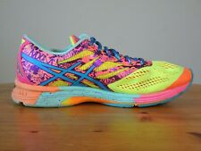 ASICS Gel Noosa Tri 8 T580N Women's US 9.5 Athletic Walking Running Shoes