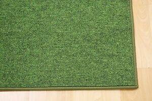 Teppich Tretford 569 umkettelt 200 cm Breite Ziegenhaar Interland