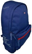 Backpack Lacoste zip Man Woman Sport London Backpack Travel School
