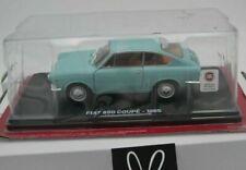 "DIE CAST "" FIAT 850 COUPE' - 1965 "" FIAT 120 ANNI SUCCESSI 1/24"