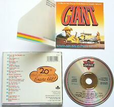 Giant, Yes No People Clare Grogan (Altered Images) Voice Of Beehive 042282805522