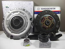 GENUINE SSANGYONG MUSSO SUV 2.3 L PETROL  ALL MODEL CLUTCH KIT SET