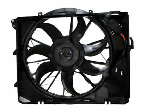 For 2009-2013 BMW 328i xDrive Auxiliary Fan Assembly 69525QB 2010 2011 2012