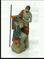 Willow Tree/Demdaco The Holy Family....A Child is Born #26290 NIB !
