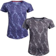 Ropa deportiva de mujer Camiseta PUMA de poliéster