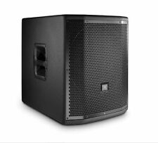 """JBL PRX815XLFW 15"""" Extended Low Frequency Subwoofer System WiFi FREE Bag - 12/31"""