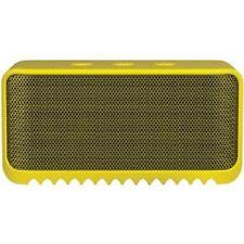 Genuine Jabra Solemate Mini Wireless Bluetooth Speaker Yellow Portable BRAND NEW