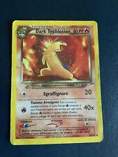 Dark Typhlosion - Pokemon Card - NEO DESTINY - Holo - Ita - 10/105