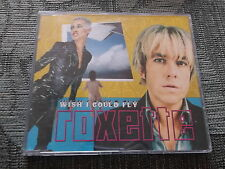 Roxette:  Wish I could fly    CD Single