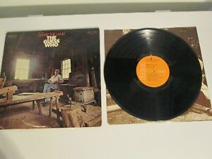 The Guess Who Share The Land Vinyl Record LP ULTRASONIC CLEAN