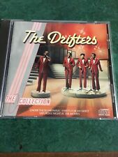 The Drifters – The Collection cd