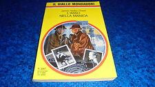 IL GIALLO MONDADORI N.2267.JAMES HADLEY CHASE.L'ASSO NELLA MANICA.LUGLIO 1992